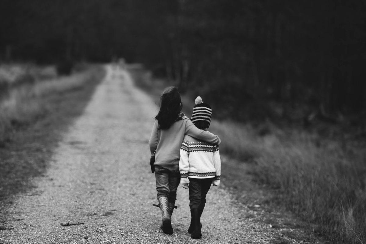 Vägen till livet, 2019-05-12 (Kim Bergman)