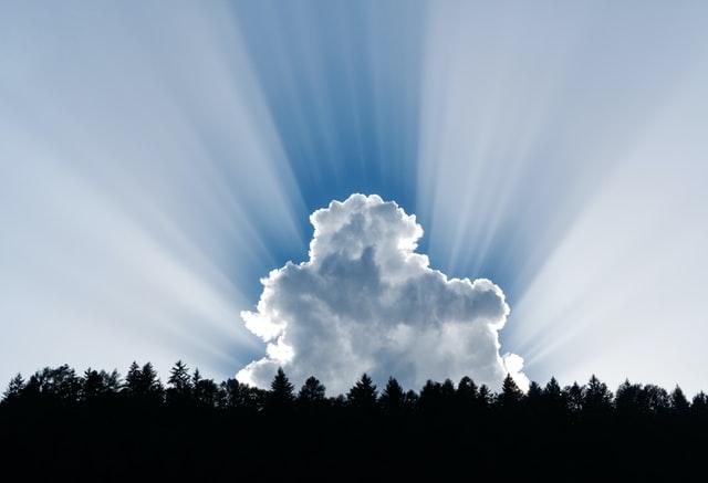Guds rike är nära, 2020-12-06 (Jenny Dobers)